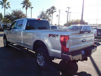 2019 F-250 Crew Cab 4x4, Pickup #J191666 - photo 4