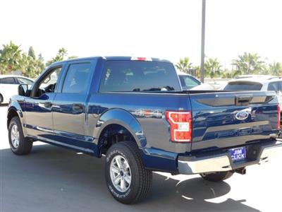 2019 F-150 SuperCrew Cab 4x4, Pickup #J191688 - photo 4