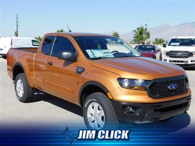 2019 Ranger Super Cab 4x4, Pickup #J191693 - photo 1