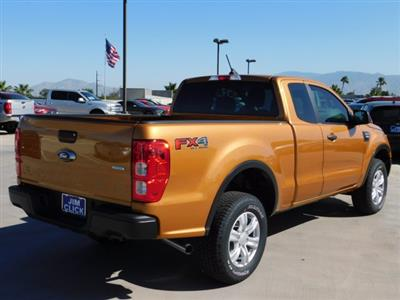 2019 Ranger Super Cab 4x4, Pickup #J191693 - photo 2