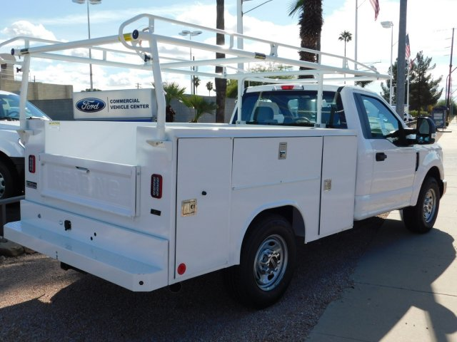 2019 F-250 Regular Cab 4x2, Service Body #J191705 - photo 2