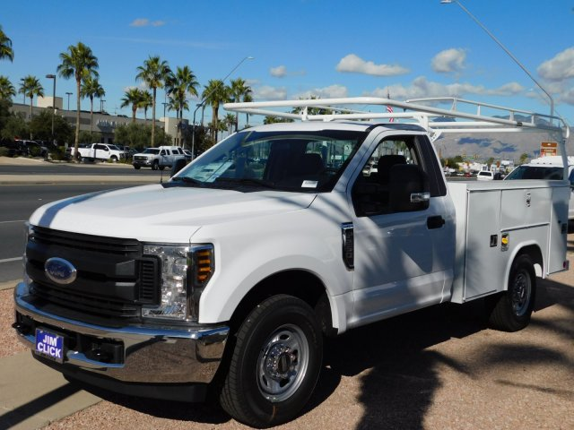 2019 F-250 Regular Cab 4x2, Service Body #J191705 - photo 5