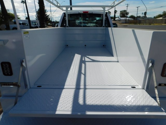 2019 F-250 Regular Cab 4x2, Service Body #J191705 - photo 8