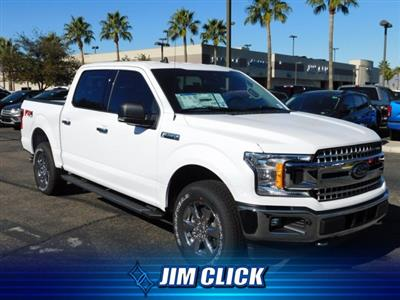 2019 F-150 SuperCrew Cab 4x4, Pickup #J191707 - photo 1