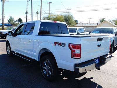 2019 F-150 SuperCrew Cab 4x4, Pickup #J191707 - photo 4