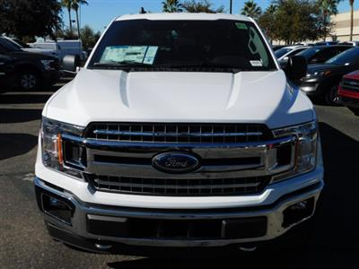 2019 F-150 SuperCrew Cab 4x4, Pickup #J191707 - photo 6