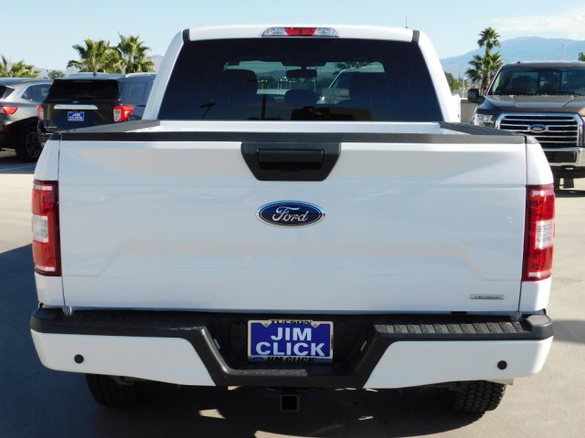 2019 F-150 SuperCrew Cab 4x4, Pickup #J191714 - photo 3
