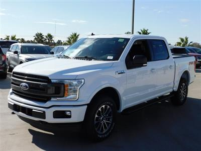 2019 F-150 SuperCrew Cab 4x4, Pickup #J191714 - photo 5