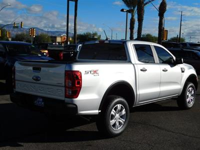 2019 Ranger SuperCrew Cab 4x4, Pickup #J191738 - photo 2