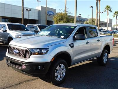 2019 Ranger SuperCrew Cab 4x4, Pickup #J191738 - photo 5