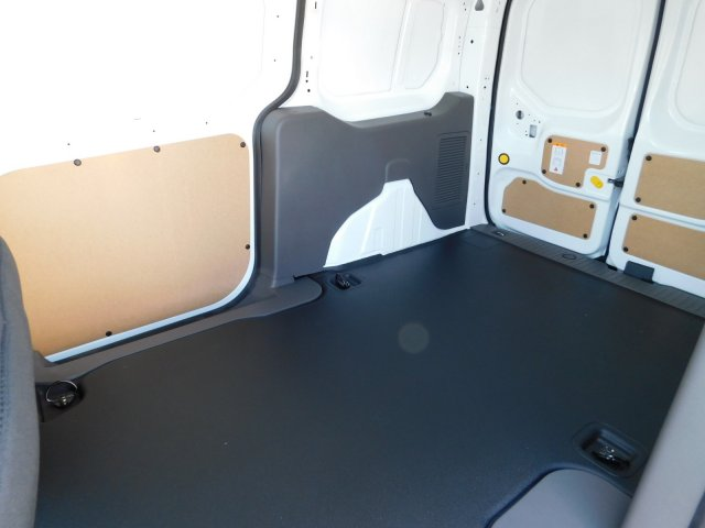 2020 Transit Connect,  Empty Cargo Van #J200005 - photo 1