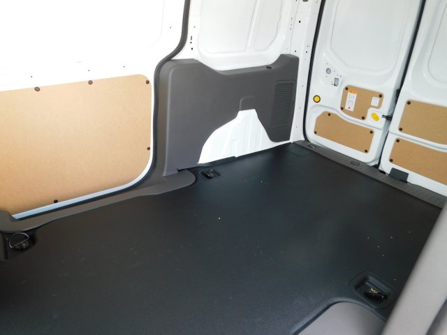2020 Transit Connect,  Empty Cargo Van #J200006 - photo 1