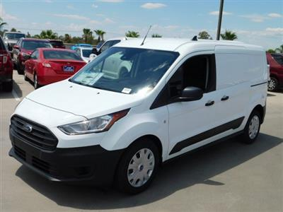 2020 Transit Connect, Empty Cargo Van #J200006 - photo 6