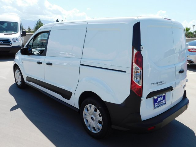 2020 Transit Connect, Empty Cargo Van #J200008 - photo 5