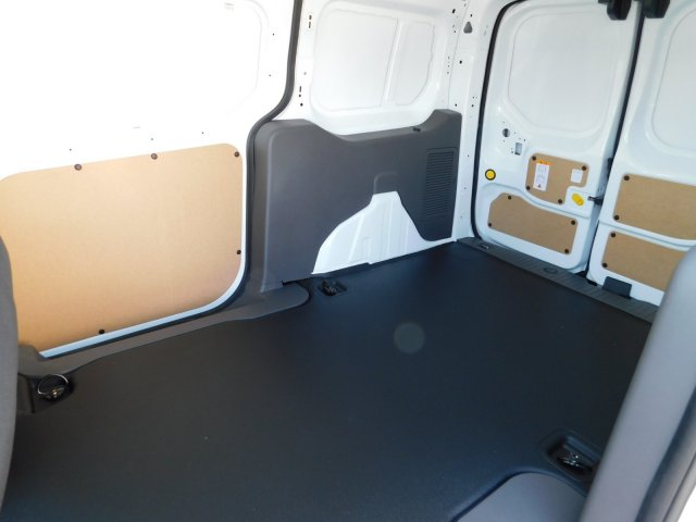 2020 Transit Connect, Empty Cargo Van #J200008 - photo 1