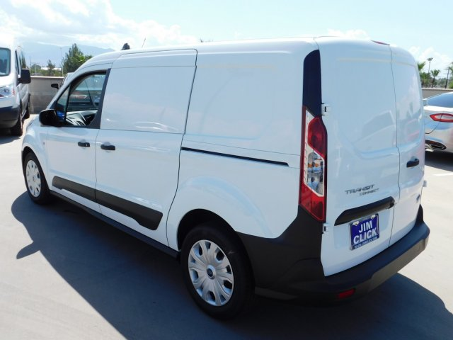 2020 Transit Connect, Empty Cargo Van #J200010 - photo 5