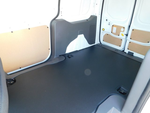 2020 Transit Connect, Empty Cargo Van #J200010 - photo 1