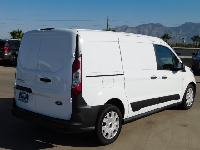 2020 Transit Connect, Empty Cargo Van #J200011 - photo 3