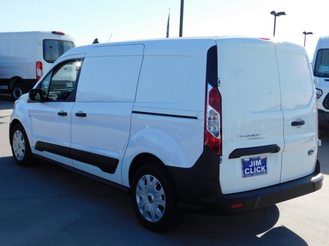 2020 Transit Connect, Empty Cargo Van #J200011 - photo 5