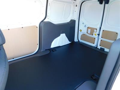 2020 Transit Connect,  Empty Cargo Van #J200011 - photo 1