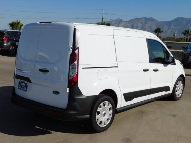2020 Transit Connect,  Empty Cargo Van #J200012 - photo 1
