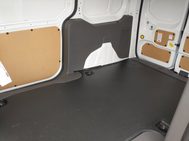 2020 Ford Transit Connect, Empty Cargo Van #J200038 - photo 1