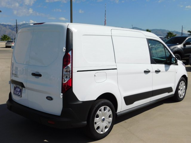 2020 Transit Connect,  Empty Cargo Van #J200038 - photo 3