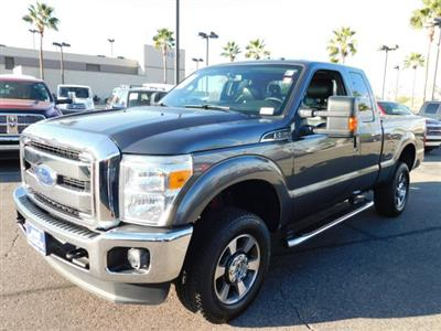 2015 F-350 Super Cab 4x4, Pickup #J200077A - photo 5