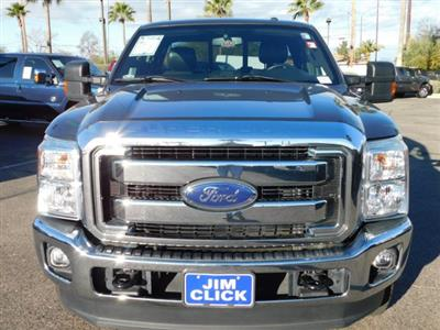 2015 F-350 Super Cab 4x4, Pickup #J200077A - photo 6