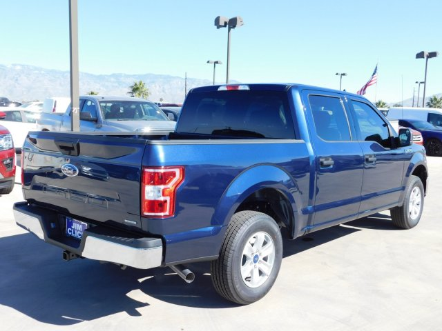 2020 F-150 SuperCrew Cab 4x2, Pickup #J200119 - photo 2
