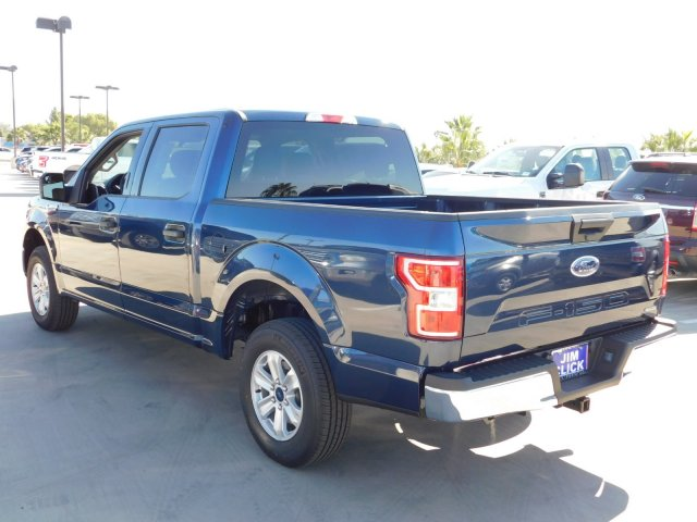 2020 F-150 SuperCrew Cab 4x2, Pickup #J200119 - photo 4