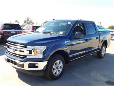 2020 F-150 SuperCrew Cab 4x2, Pickup #J200119 - photo 5