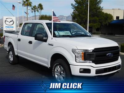2020 F-150 SuperCrew Cab 4x4, Pickup #J200218 - photo 1