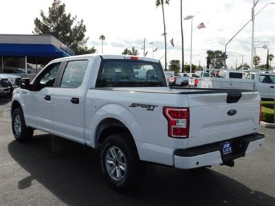 2020 F-150 SuperCrew Cab 4x4, Pickup #J200218 - photo 4