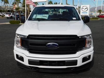 2020 F-150 SuperCrew Cab 4x4, Pickup #J200218 - photo 6