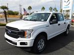 2020 F-150 SuperCrew Cab 4x4, Pickup #J200218 - photo 5