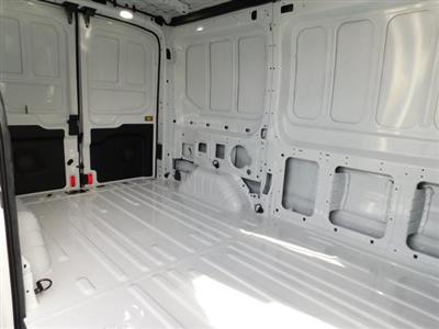 2020 Transit 250 Med Roof RWD, Empty Cargo Van #J200232 - photo 2