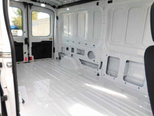 2020 Ford Transit 250 Med Roof RWD, Empty Cargo Van #J200246 - photo 1