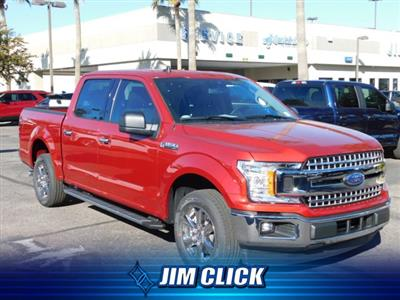 2020 F-150 SuperCrew Cab 4x2, Pickup #J200264 - photo 1