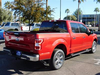 2020 F-150 SuperCrew Cab 4x2, Pickup #J200264 - photo 2