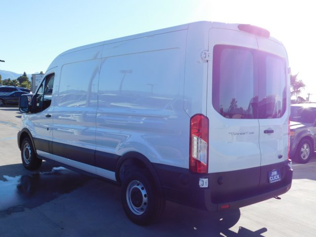 2020 Transit 250 Med Roof RWD, Empty Cargo Van #J200280 - photo 5
