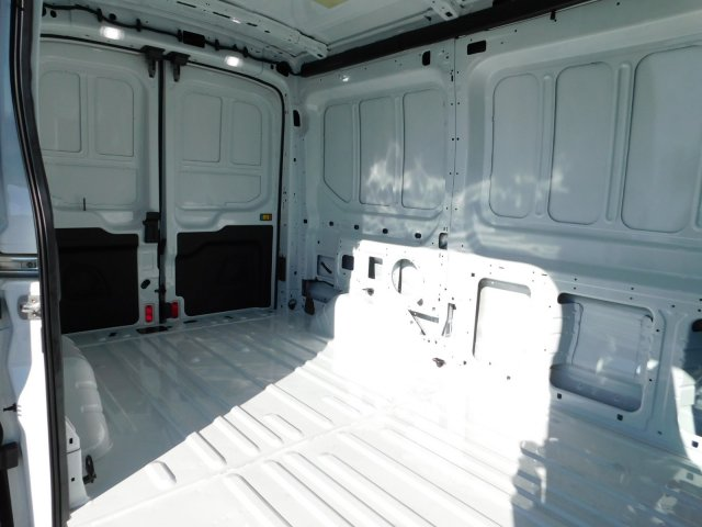 2020 Transit 250 Med Roof RWD, Empty Cargo Van #J200281 - photo 2