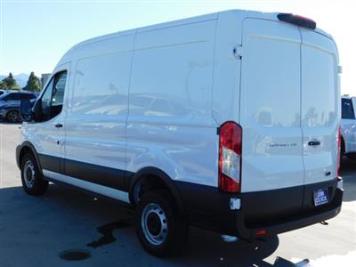 2020 Transit 250 Med Roof RWD, Empty Cargo Van #J200281 - photo 5