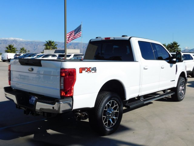 2020 F-350 Crew Cab 4x4, Pickup #J200284 - photo 2