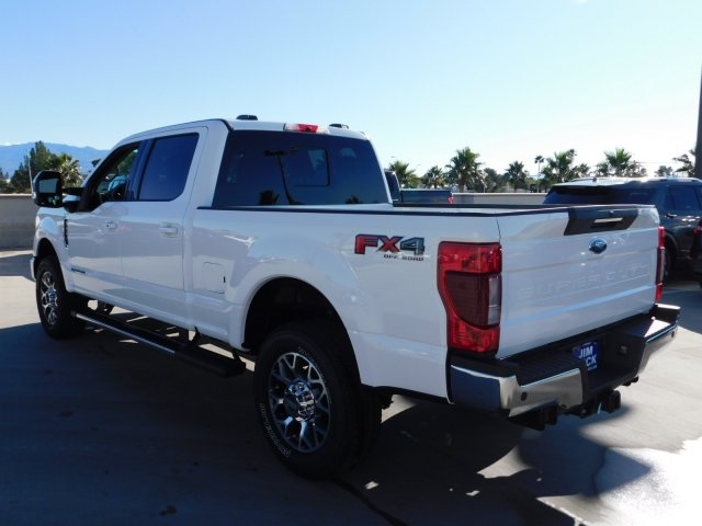 2020 F-350 Crew Cab 4x4, Pickup #J200284 - photo 4