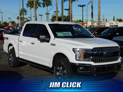 2020 F-150 SuperCrew Cab 4x4, Pickup #J200297 - photo 1