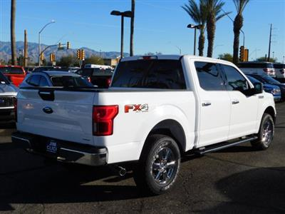 2020 F-150 SuperCrew Cab 4x4, Pickup #J200297 - photo 2