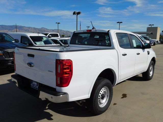 2020 Ranger SuperCrew Cab 4x2, Pickup #J200369 - photo 2