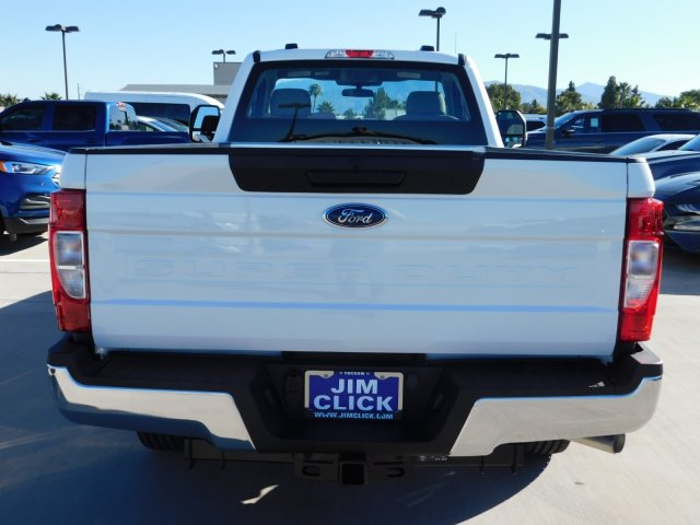 2020 F-250 Regular Cab 4x2, Pickup #J200375 - photo 3