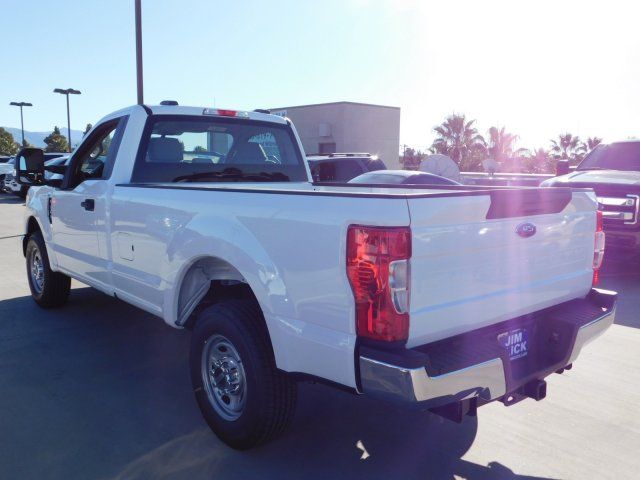 2020 F-250 Regular Cab 4x2, Pickup #J200375 - photo 4